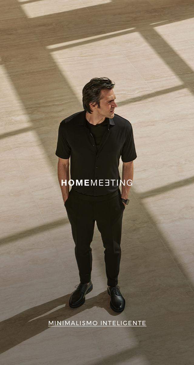 Homemeeting [Mobile]