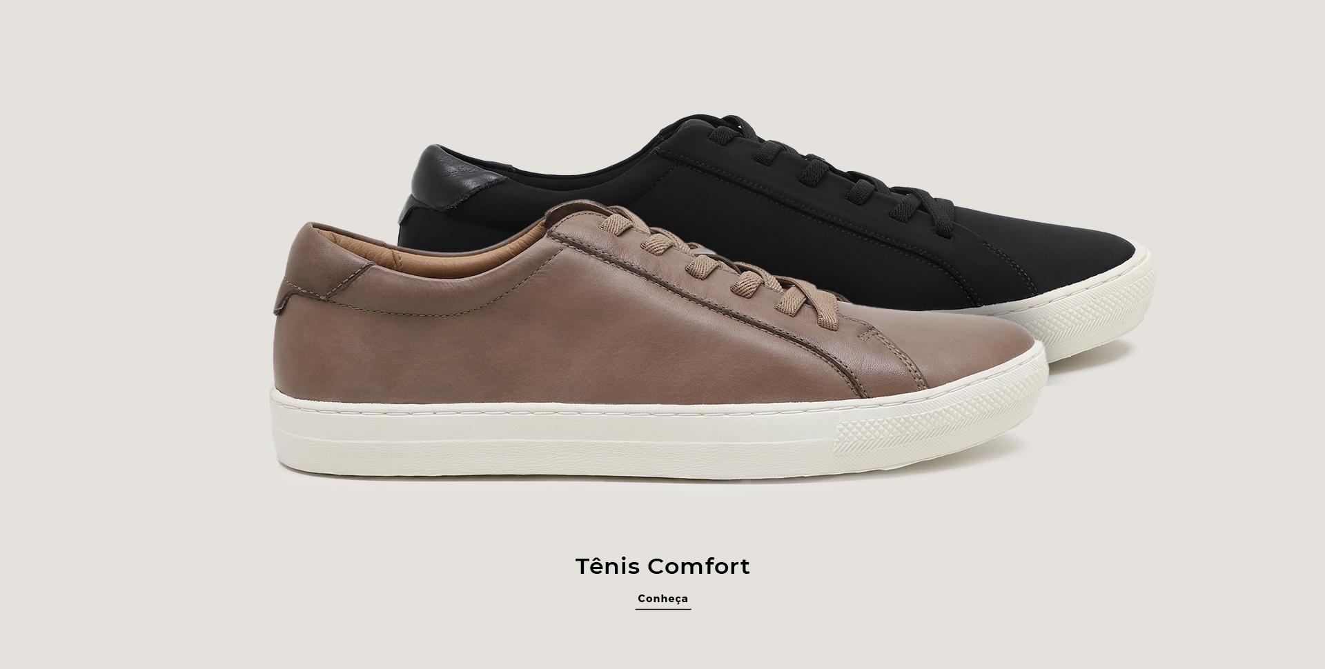 Tênis Comfort
